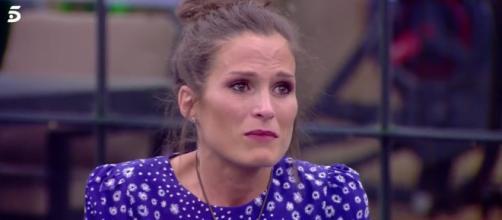 """Verdeliss, muy afectada tras su enfrentamiento con Ángel Garó: """"No ... - bekia.es"""