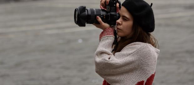 Casting per Master of Photography di SKY Arte e per GiZa Eventi