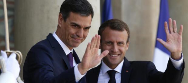 La Commissione europea boccia i conti anche di Francia e Spagna