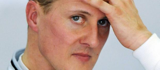 Michael Schumacher, pubblicata un'intervista inedita