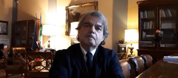 Renato Brunetta, Forza Italia: il governo elimini quota 100 e reddito di cittadinanza dalla finanziaria