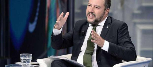 Salvini apre a modifiche alla finanziaria