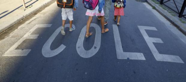 Un élève de 10 ans menace son enseignante