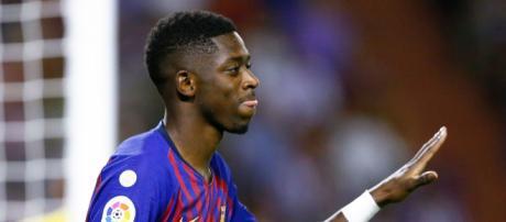 Con el posible traspaso de Dembélé el Barça podría perder 40 millones de euros