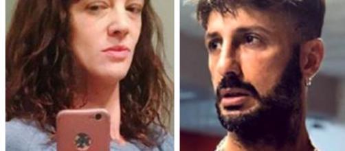 Asia Argento e Fabrizio Corona: il flirt sarebbe già finito.