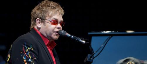 Elton John Tampa concert canceled - reschuled to a new date - what about tickets? - Image credit - Ernst Vikne | Flickr via Wikimedia