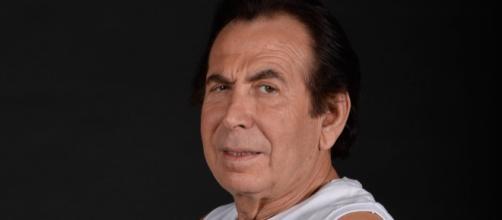 Giucas Casella e altri vip esprimono malcontento per le loro pensioni