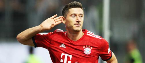 Muller hails Lewandowski: That's why Bayern won't let him go ... - stadiumastro.com
