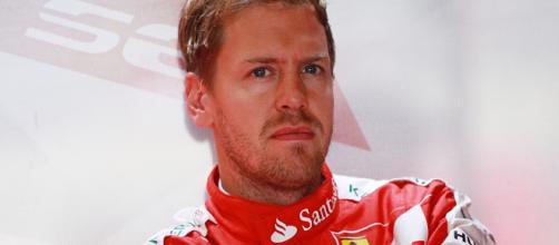 Sebastian Vettel chiede una Ferrari più veloce per il 2019 - giroveloce.it