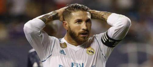 Sergio Ramos incumplió las reglas antidopaje según Football Leaks