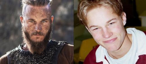 Travis Fimmel em Vikings - Foto/Reprodução
