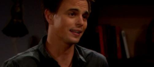 Wyatt Spencer chiede a Katie di sposarlo