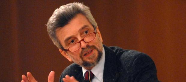 """Cesare Damiano: """"I soldi per Quota 100 non sono sufficienti"""""""