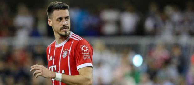 Five reasons Sandro Wagner's signing makes sense for Bayern Munich ... - bundesliga.com