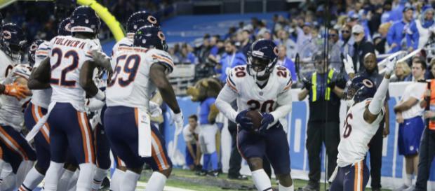 Los Bears y su defensiva son de temer en la NFC. www. juneauempire.com