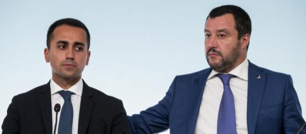 Pensioni, Luigi Di Maio su Quota 100: 'Non possiamo tradire gli italiani', Salvini 'Partirà a febbraio' - gazzettadelsud.it