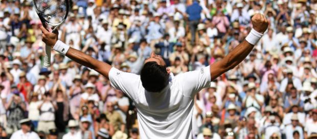 Tennis : top 5 des joueurs ayant gagné le plus de tournois du Grand Chelem