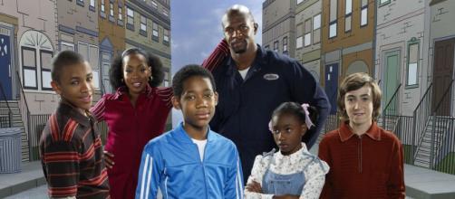 A série Todo Mundo Odeia o Chris é exibida até hoje pela Record TV (Foto: The CW Television Network)
