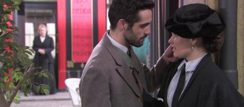 Anticipazioni Una Vita: Leonor s'innamorerà di Inigo.