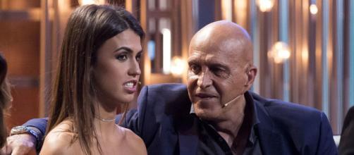 Descubrimos las parejas de famosos que están en negociaciones para ... - elespanol.com