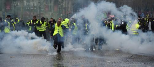 """EN DIRECT - """"Gilets jaunes"""" : 81.000 manifestants en France ... - rtl.fr"""