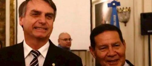General Mourão se manifestou a respeito do futuro governo do presidente eleito, Jair Bolsonaro