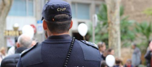 La Policía Nacional detiene a dos senegaleses por violar a una mujer en Granada