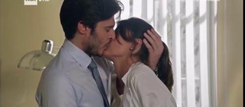 L'Allieva - Il primo bacio tra Claudio e Alice - Video Dailymotion - dailymotion.com