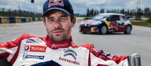 Les records de Sébastien Loeb en WRC