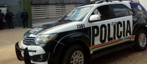 Resultado de imagem para policia iguatu