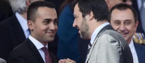 Pensioni e Quota 100, Salvini e Di Maio vogliono concedere poco di fronte alle richieste dell'UE - culturaacolori.it