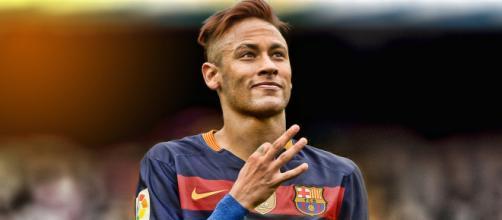 Neymar Jr se quedó sin palabras ante la posibilidad de regresar al Barcelona... - com.es