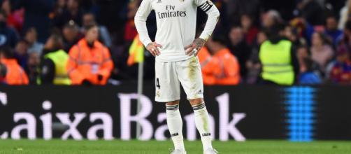 Sergio Ramos dio positivo en dopaje dos veces - lospleyers.com