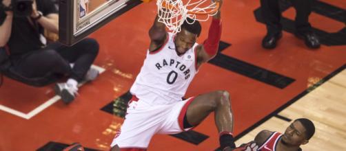 Toronto Raptors aim for series sweep in Washington, D.C. — the ... - tochimke.com