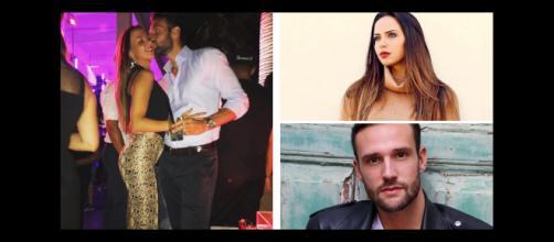 Uomini e donne magazine annuncia il ritorno di coppia di Andrea Zenga e Alessandra Sgolastra.
