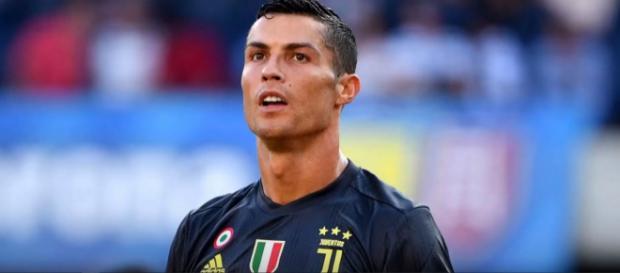 Cristiano Ronaldo (Imagem via Youtube)
