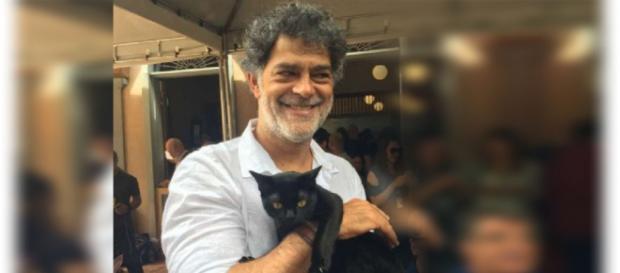 Eduardo Moscóvis fará o papel de León, na forma humana