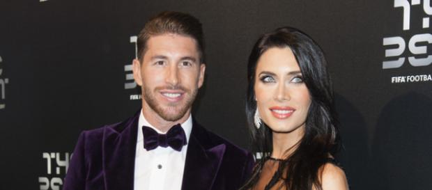 Pilar Rubio y Sergio Ramos están comprometidos - Zeleb.mx - zeleb.mx