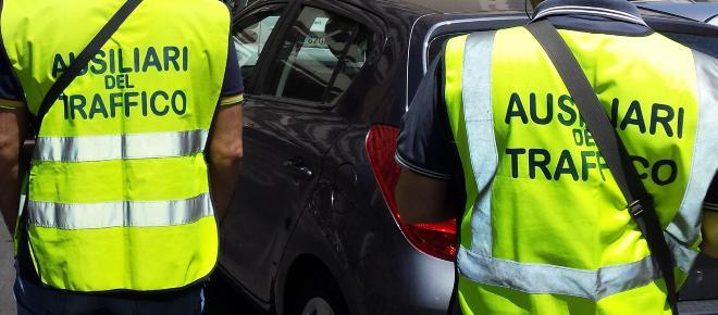Ddl Baldelli: limitare le multe elevate dagli ausiliari del traffico