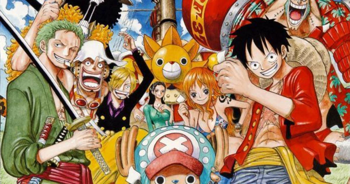 b90fa5e87bd9b Os 10 membros dos Piratas do Chapéu de Palha em One Piece