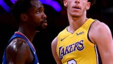 Battle Of Los Angeles: Lakers and Clippers renewed rivalry