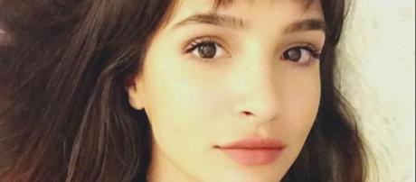 ¿Te acuerdas de Antonella de la serie de Disney, Patito feo?