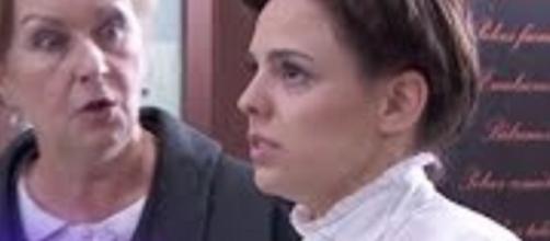 Anticipazioni Una Vita: Elvira fa del male ad Adela dopo essere stata lasciata da Simon