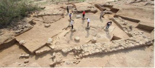 Arqueólogos vistoriam as prováveis ruínas das cidades de Sodoma e Gomorra
