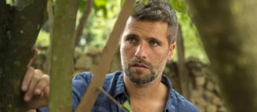 Bruno Gagliasso é Gabriel em O Sétimo Guardião