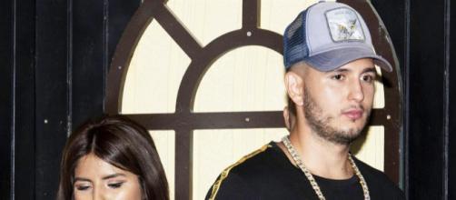 Isa Pantoja y Omar Montes podrían haber pasado la noche juntos ... - republica.com