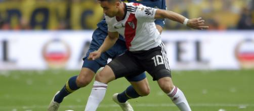 No hay final entre River Plate y Boca Juniors