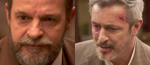 Spoiler, Il Segreto: Raimundo scopre che Alfonso potrebbe aver recuperato la vista