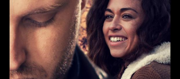 Amour-eux, Jessica Errero en tête d'affiche