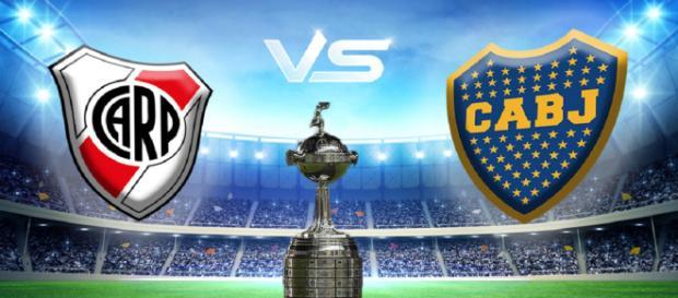 final suspendida entre River Plate y Boca Juniors por la Copa Libertadores